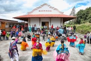 machachi festivo