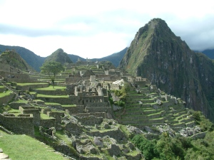 Voyage sur mesure au Pérou