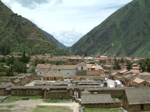 Circuit à la carte au Pérou