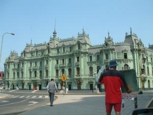 Séjours au Pérou