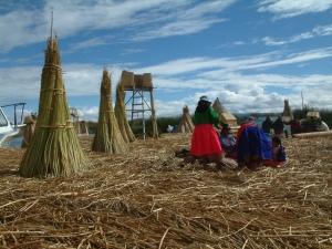 Excursion au Pérou