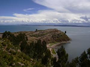 Circuit au Pérou