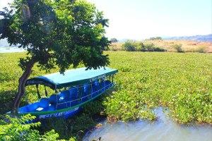 Voyage  en El Salvador