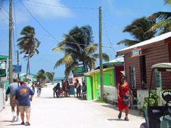 voyage sur mesure au Belize