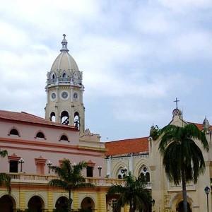 Circuit au Panama