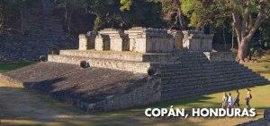Circuit au Honduras