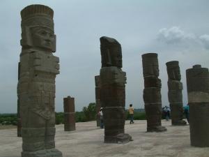 Voyage sur mesure au Mexique