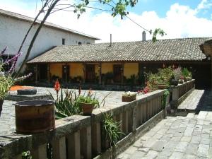 Circuit sur mesure en Equateur