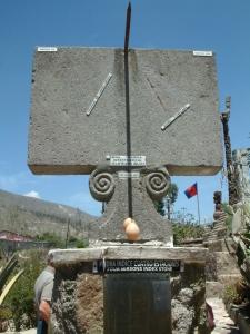 Circuit à la carte en Equateur