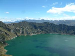 Voyage en Equateur