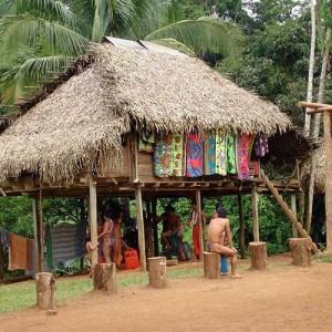 Circuit à ma carte au Panama