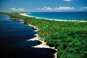 Voyage sur mesure au Brésil