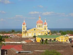 nicaragua eglise