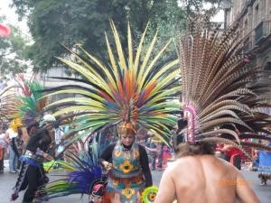 Carnaval Guatemala