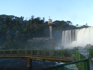 Circuit à la carte au Paraguay