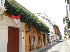 circuit en Colombie