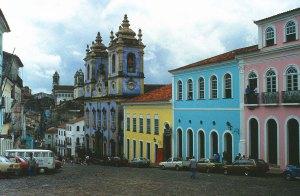 Salvador_da_Bahia, Brésil