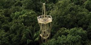 Voyage sur mesure au Panama