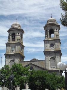 Circuit organisé en Uraguay