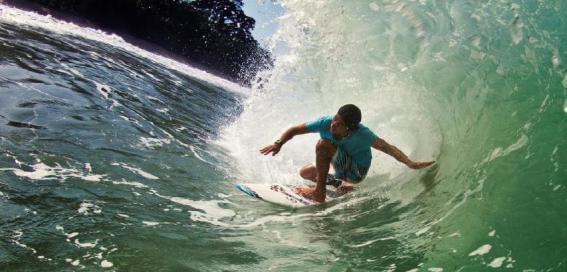 Panama - Surf