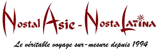NostalAsie - NostaLatina + sur-mesure