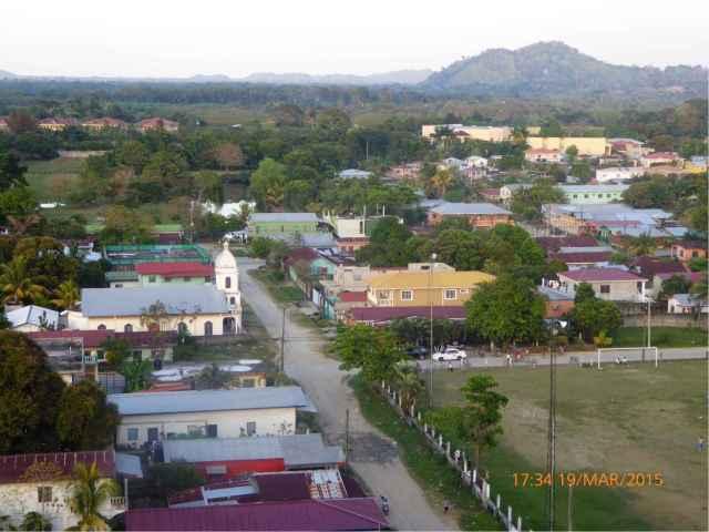 Honduras 2c