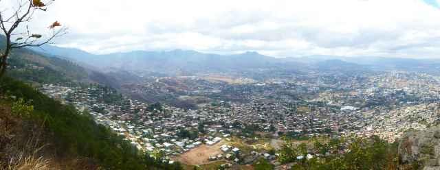 Honduras 4h
