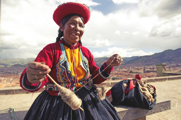 quechua 1