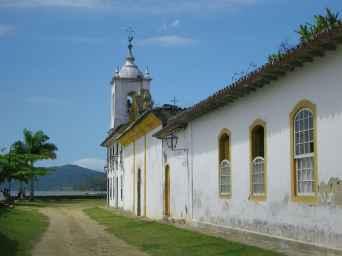Voyage au Brésil - album photo (2)