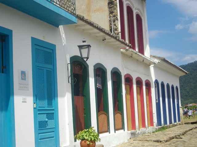 Voyage au Brésil - album photo (3)