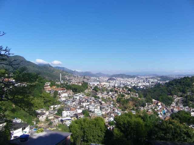 Voyage au Brésil - album photo (7)
