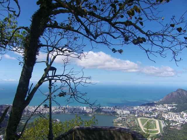 Voyage au Brésil - album photo (8)
