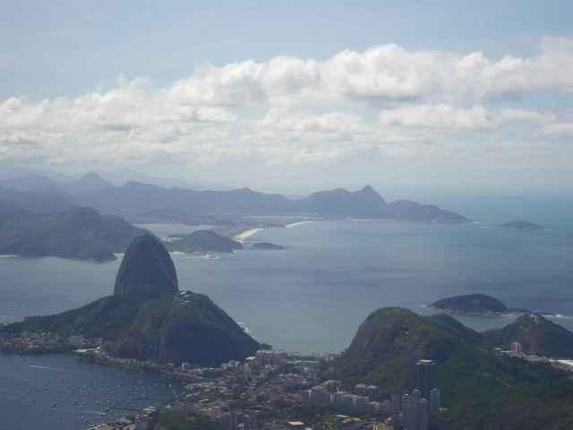 Voyage au Brésil - album photo (9)