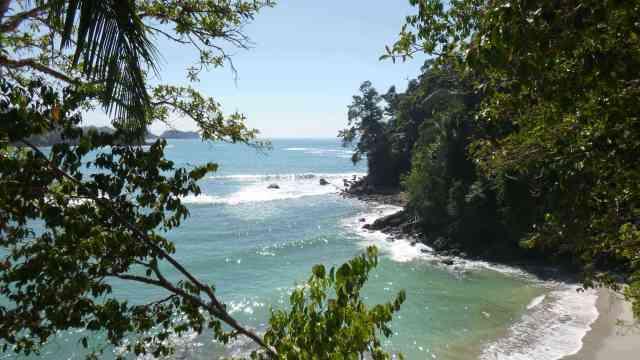 Voyage au costa Rica - album photos (18)