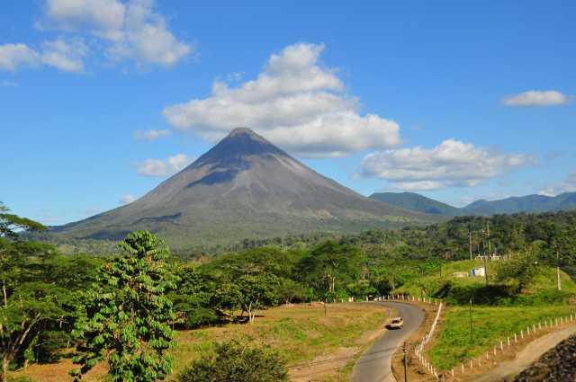 Voyage au costa Rica - album photos (5)