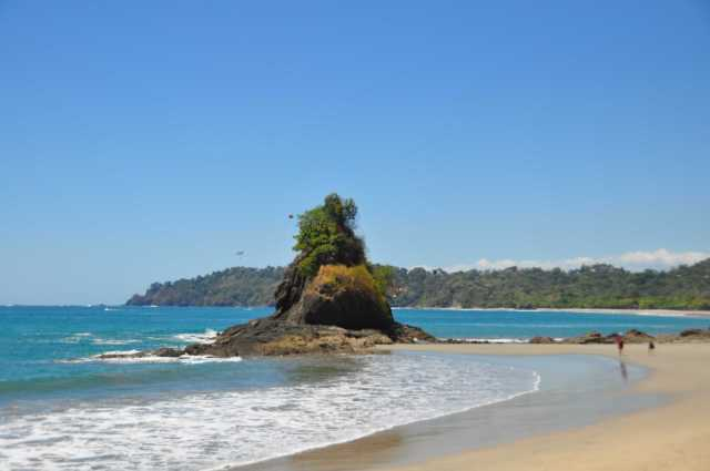 Voyage au costa Rica - album photos (8)