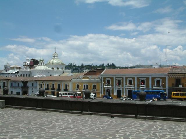 Voyage en Equateur - album photos (12)