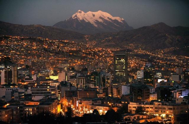 La Paz 3