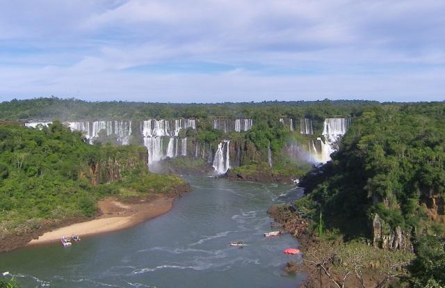 argentine-chutes-inguazu